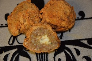 Billy's Pepper Jack Boudin Balls (PK 6)