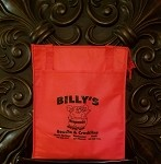Billy's Boudin Insulated Cooler Bag