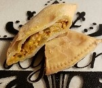 Crawfish Pies 3 pack